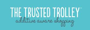 Trusted Trolley Logo
